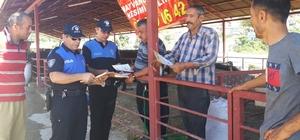 Polis hırsızlık ve dolandırıcılık konusunda uyardı