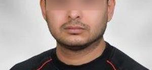 Antalya'da babasının boğazını kesip öldüren genç çay içerken yakalandı