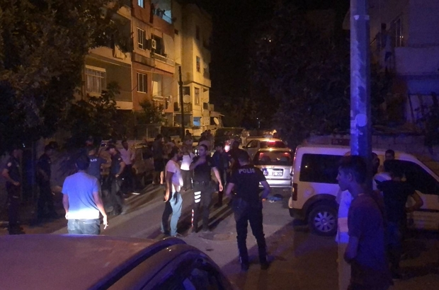 Komşular arasında araç parkı kavgası: 6 Yaralı