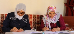 Hizan'da okuma yazma seferberliği