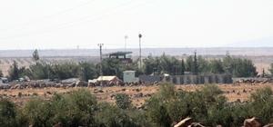 Kilis'in Suriye sınırı özel güvenlik bölgesi ilan edildi
