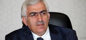 """AK Parti Erzurum İl Başkanı Öz: """"6. Olağan Büyük Kongresini, 18 Ağustos Cumartesi günü Ankara Kapalı Spor Salonu'nda gerçekleştireceğiz"""""""
