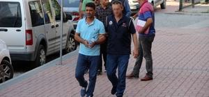 Kocaeli'de terör operasyonu: 3 gözaltı Kuzey Irak'ta eğitim gördüğü iddia edilen terörist, kaçak yollarla girdiği Türkiye'de yakalandı