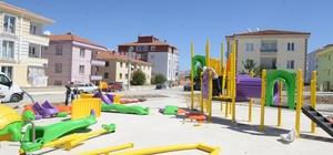 Başkan Gül'den çocuklara bayram müjdesi
