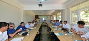 Elazığ'da 'Proje Hazırlama' semineri verildi