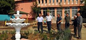 Akşehir Belediyesinden Atakent Mahallesine park