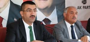 AK Parti 6. Olağan Büyük Kongreye doğru