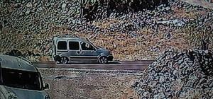 Dedektif gibi iz süren jandarma ekipleri kurbanlıkları çalan hırsızları yakaladı