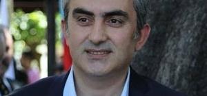 Giresun İYİ Parti'de istifa İYİ Parti'den Giresun 27. dönem milletvekili adayı olan ve kurucular kurulunda yer alan Orhan Erzurum partisinden istifa ettiğini açıkladı