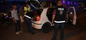 Kocaeli polisinden geniş çaplı bayram uygulaması 136 ekipten 995 polis görev başına geçti Yapılan uygulamalarda aranan 31 kişi yakalandı