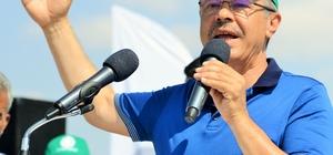 Kayseri Şeker'den pancar çiftçisine 11 buçuk milyon TL  Kurban Bayramı  avansı