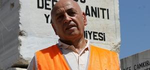 MAG-DER Başkanı Sabri Karaçam'dan ürküten deprem açıklaması