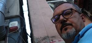 """Depremin merkezinde onlarca aile Pisa kulelerinde yaşıyor İzmit'te Pisa Kulesi benzeri yamuk binalar görenleri şaşırtıyor Evlerin içerisinde yuvarlak cisimler durmuyor Yard. Doç. Dr Özkan Coruk: """"Maalesef Pisa Kulesi gibi yapılarda oturuyoruz"""""""