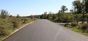Kaynarca'da 4 mahalle'nin yolları yenilendi