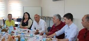 Meslek komitesi toplantıları sürüyor