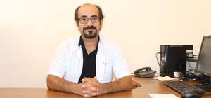 Dinar'da beyin cerrahi uzmanı atandı
