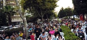 Adana'da yazlık sinema nostaljisi Seyhan Belediyesi yazlık sinemaları halkın ayağına götürüyor