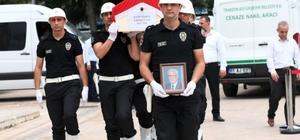 Trabzonlu eski Vali Kaşif Tosun'a son görev