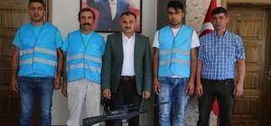 Develi Belediyesi Kurban Bayramı hazırlıklarını tamamladı