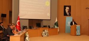 5. Uluslararası Deprem Gerçeği ve Kentleşme Çalıştay sona erdi