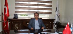 """Başkan Aslan'dan ABD'ye tepki OSB Yönetim Kurulu Başkanı Mehmet Aslan: """"Bu tür saldırıları kesinlikle kabul etmiyoruz"""""""