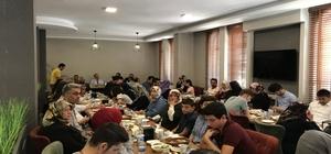 Turhal'da YKS'de dereceye giren öğrencilere ödül