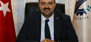 """Başkan Orhan; """"Bayramlar birlik beraberlikler için fırsattır"""""""