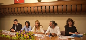 Taşköprü'nün Doğal ve Beşeri Zenginlikleri konulu panel düzenlendi