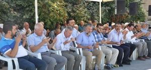 Göreme'de Kuran kursu temel atma töreni düzenlendi