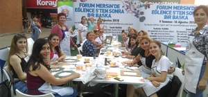 Forum Mersin 5'ten Sonra Günleri sona erdi