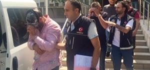 Bursa polisi uyuşturucu tacirlerine göz açtırmıyor
