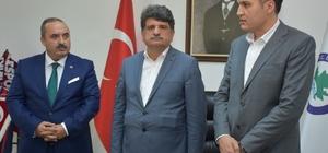 Türkmenistanlı iş adamından Kırıkkale'ye yatırım