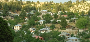 Kurban Bayramında Adanalılar ucuz ve serin tatili seçti Kurban Bayramının yaz mevsimine denk gelmesi nedeniyle Adana'da havanın çok sıcak olmasından dolayı vatandaşlar hem ucuz hem de serin olan yaylalarda tatil yapmayı tercih ediyor
