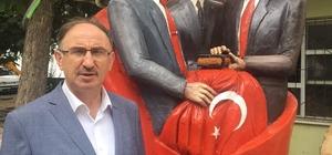 (Özel Haber) Bursalılardan Menderes ve arkadaşlarına vefa Mustafakemalpaşa Belediyesi, 1960 darbesinde şehit edilen Adnan Menderes ve arkadaşlarının ahşap heykelini hazırlattı