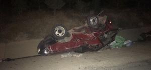 Afyonkarahisar'daki kazada ölü sayısı 4'e yükseldi