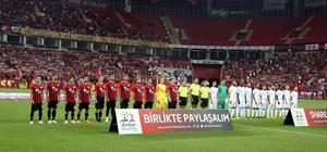Spor Toto 1. Lig: Eskişehirspor: 2 - Balıkesirspor Baltok: 2