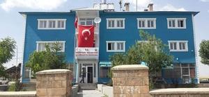 """Kayyumla Erentepe'nin çehresi değişti Bulanık Kaymakamı ve Erentepe Belediye Başkan Vekili Hacı Arslan Uzan: ''Devlet kasasından hizmet için alınan paralar terör örgütüne aktarılırken, vatandaşlar ise hep ihmal edilmiş"""""""