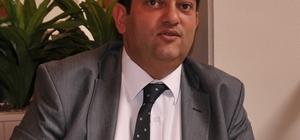 ETB Yönetim Kurulu Başkanı Oral'dan Kurban Bayramı mesajı