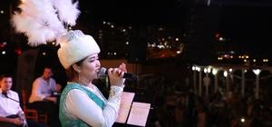 Büyükşehir'in yaz konserleri sona erdi