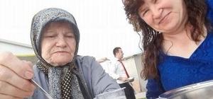 """""""Annem 3 gündür ölmüş ben üzerinde yatıyormuşum"""" diyen kadın tutuklandı Çekyatın içinden çıkan cesedin şüphelisi tutuklandı"""