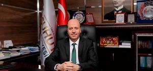"""Başkan Bozkurt: """"Kurban Bayramı paylaşmaktır''"""
