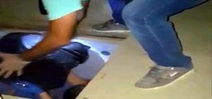 Gaziantep'te 75 kilo esrar ele geçirildi