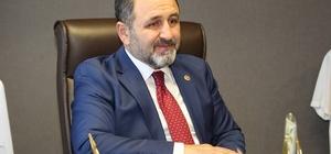 """AK Parti 26. Dönem Kastamonu Milletvekili Murat Demir; """"Minibüs kazası sonrası Karadeniz Sahil Yolu'nun önemi bir kez daha gündeme geldi"""""""