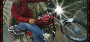Motosikletinden düşüp metrelerce sürüklenen genç yaşamını yitirdi