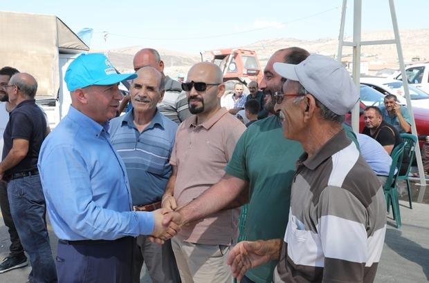 Kocasinan Belediyesi'nden Kusursuz Bayram Hizmeti