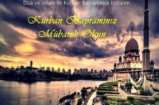 Kaymakam Alibeyoğlu Mehmetçikle bayramlaştı