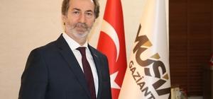 MÜSİAD Başkanı Çelenk'ten Zafer Bayramı kutlaması