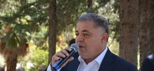 Belediye Başkanı Yıldırır'dan Zafer Bayramı kutlaması