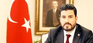 GGC Başkanı İbrahim Ay'dan 30 Ağustos mesajı