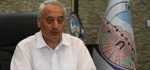 """Başkan Karayol: """"Vatandaşa hizmet birinci vazifemiz"""""""